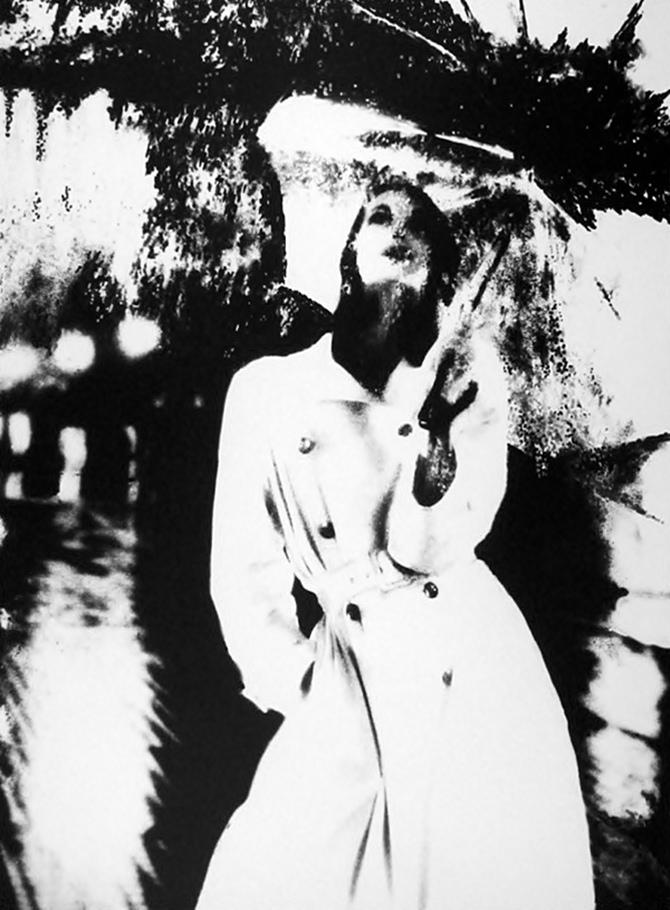Lillian Bassman - Tempo da Delicadeza