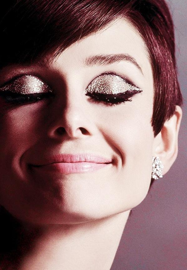 Audrey Hepburn ressurge para a alegria de seus fãs