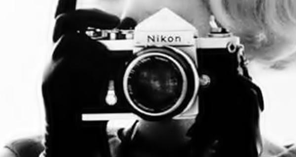 Morre Bert Stern o Fotógrafo das Estrelas