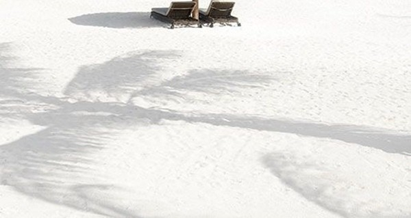 Desacelere no Moofushi Resort Maldives