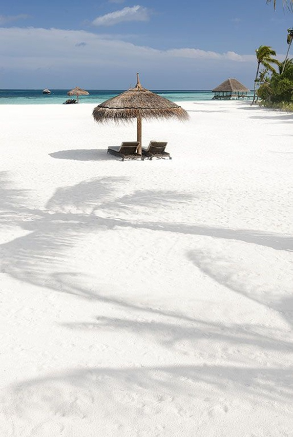 Moofushi Resort Maldives