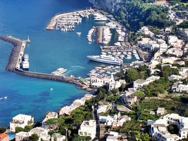 Capri - Tempo da Delicadeza