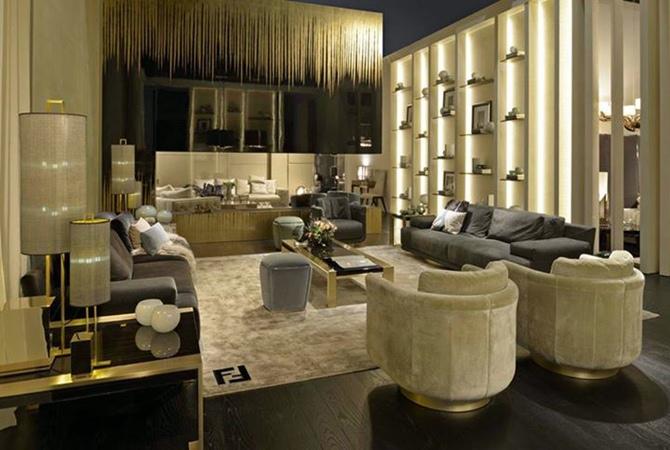 Salão Internacional do Móvel de Milão 2014