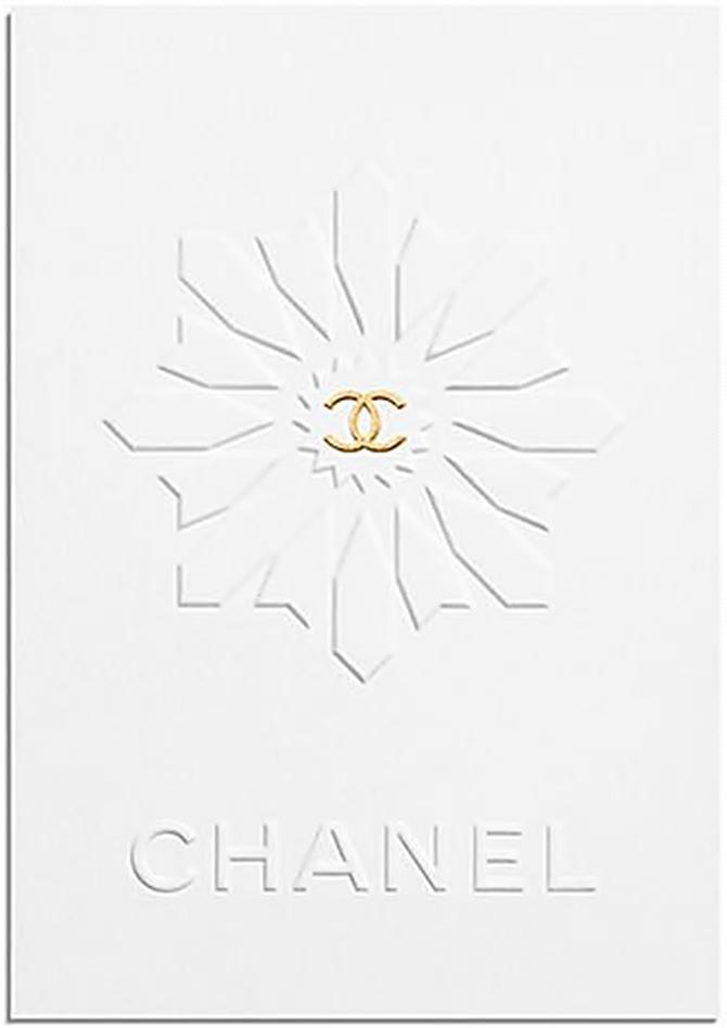 Chanel - Tempo da Delicadeza