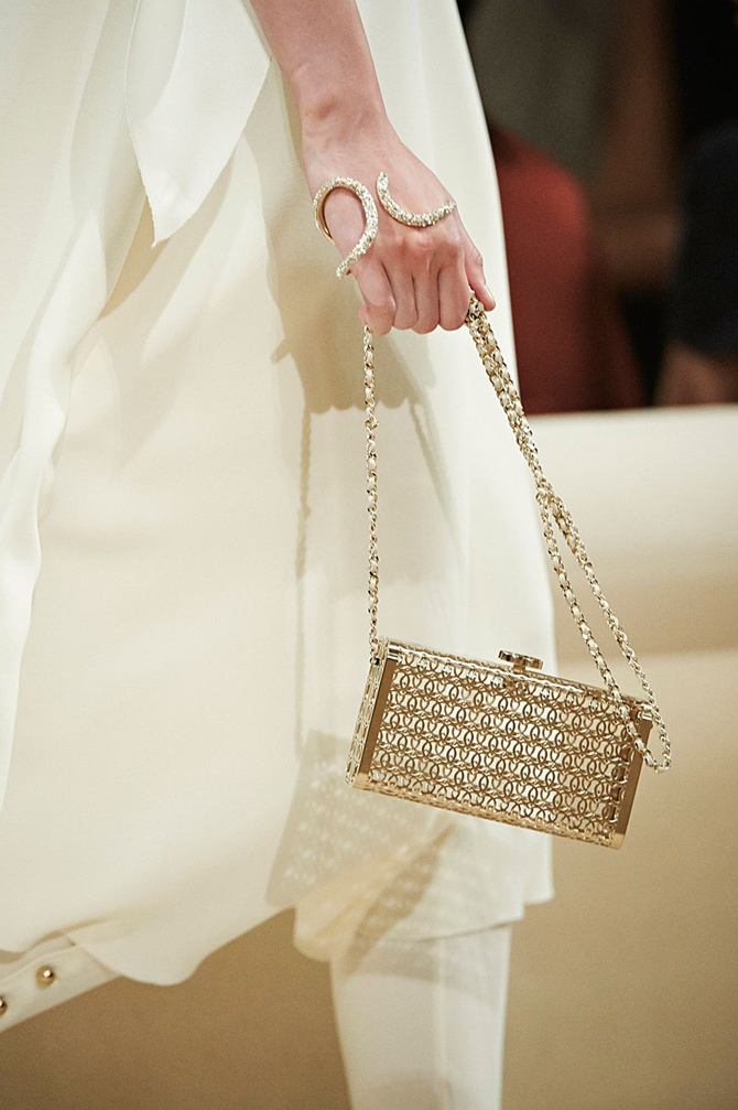 Chanel Resort Collection 2015