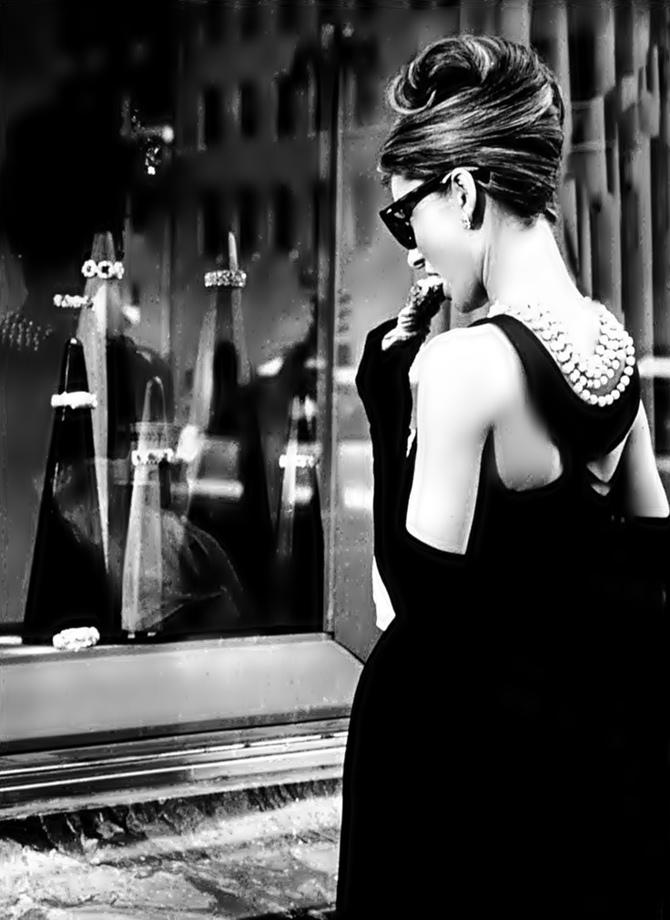Vogue On – Hubert de Givenchy