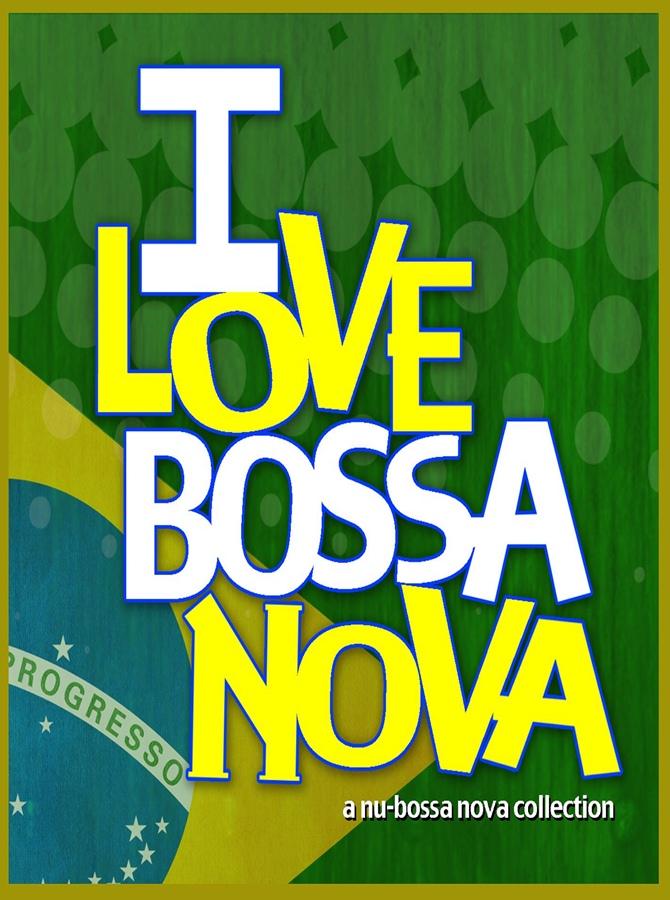 It's bossa nova, baby