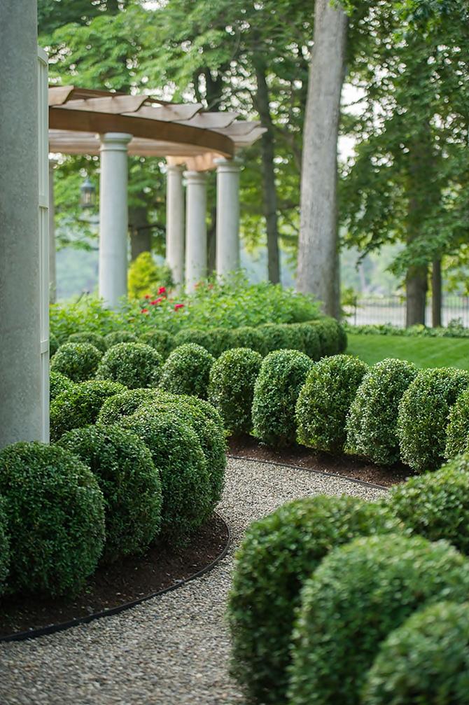 Conheça os jardins de Janice Parker Landscape Design - Tempo da ...