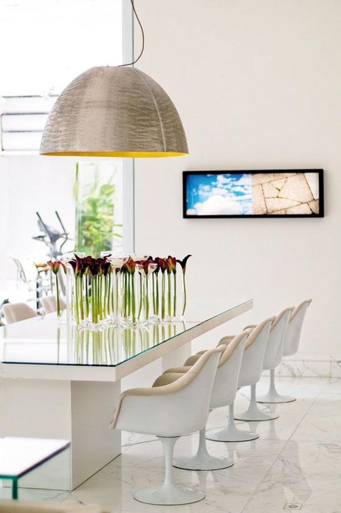 Design in Brazilian Home - Tempo da Delicadeza
