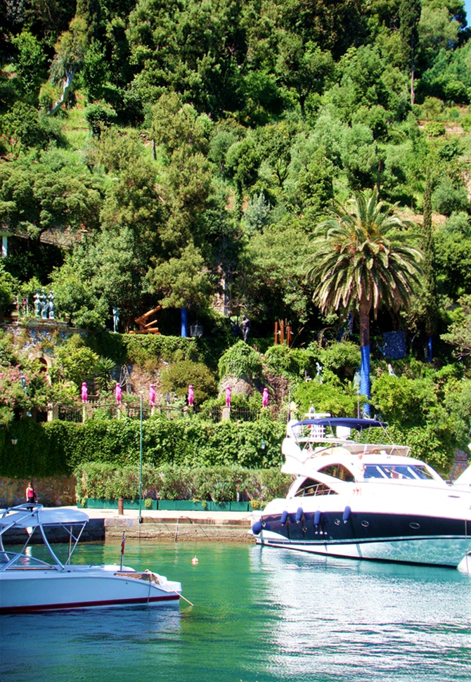 Portofino - Tempo da Delicadeza