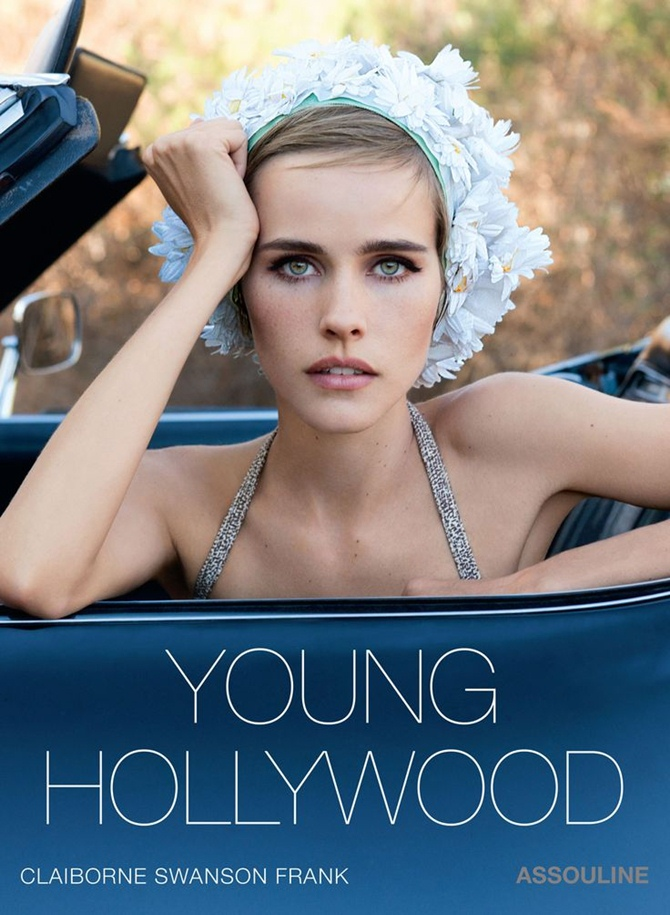 """Young Hollywood""  - Tempo da Delicadeza"