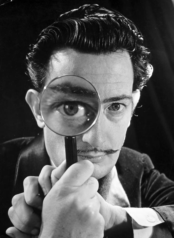 Exposição de Salvador Dalí estreia em São Paulo