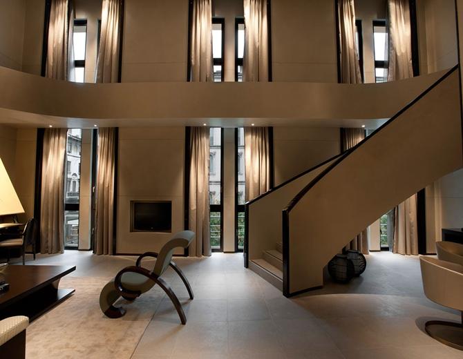 Armani Hotel Milano | Tempo da Delicadeza