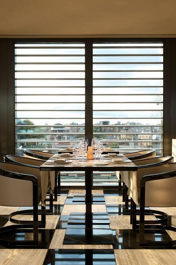 Armani hotel milano minimalista e sofisticado tempo da - Armani casa prezzi ...
