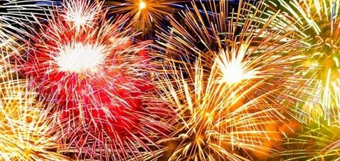 Feliz Ano-Novo