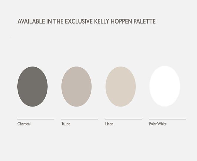 Kelly Hoppen | Tempo da Delicadeza