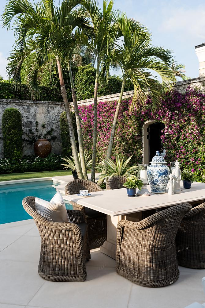 Palm Beach Reinventada