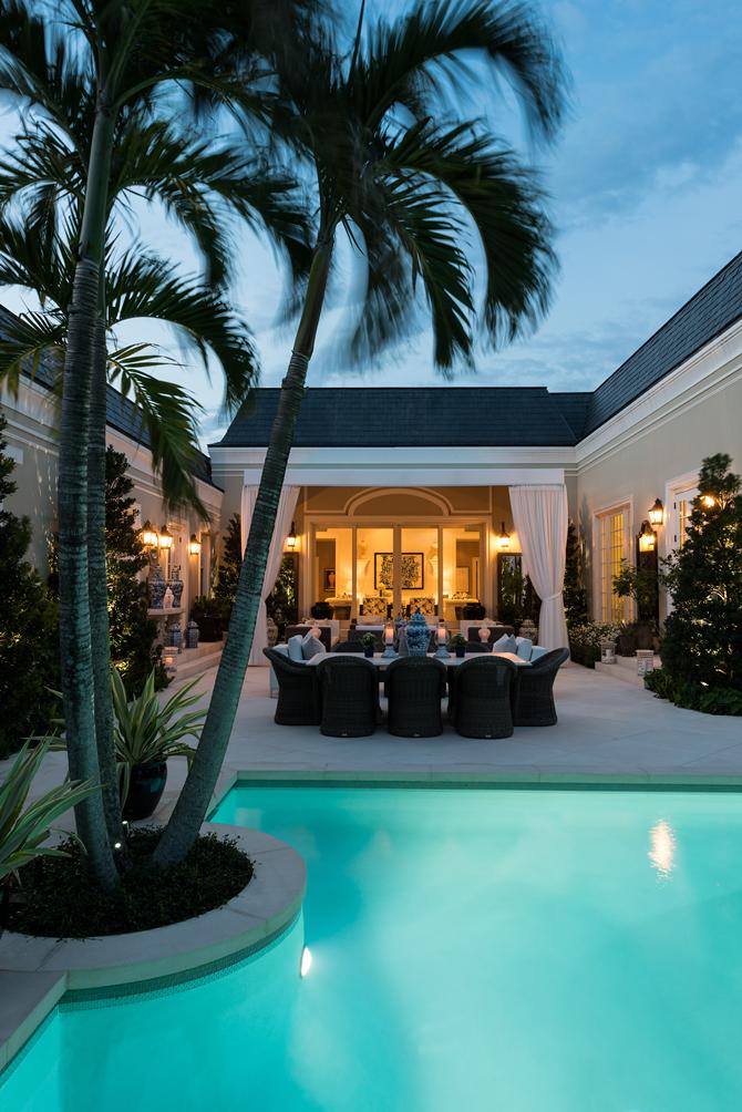 Palm Beach | Tempo da Delicadeza