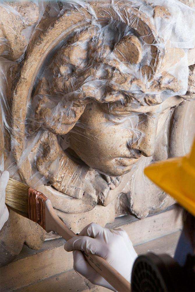 Galleria Vittorio Emanuele II comemora 150 anos restaurada