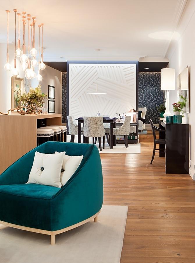 Casa Decor Madrid | Marisa Gallo | Tempo da Delicadeza