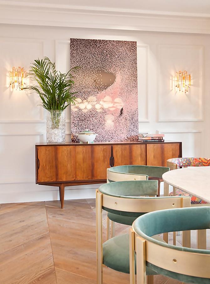Casa Decor Madrid | Beatriz Silveira | Tempo da Delicadeza