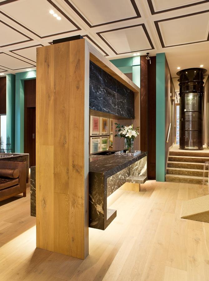 Casa Decor Madrid | Manuel Espejo | Tempo da Delicadeza