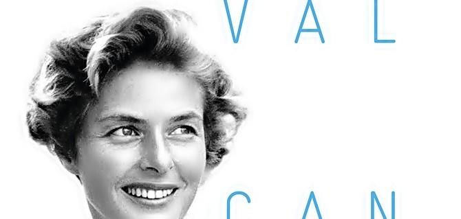 Ingrid Bergman é homenageda no 68º Festival de Cannes