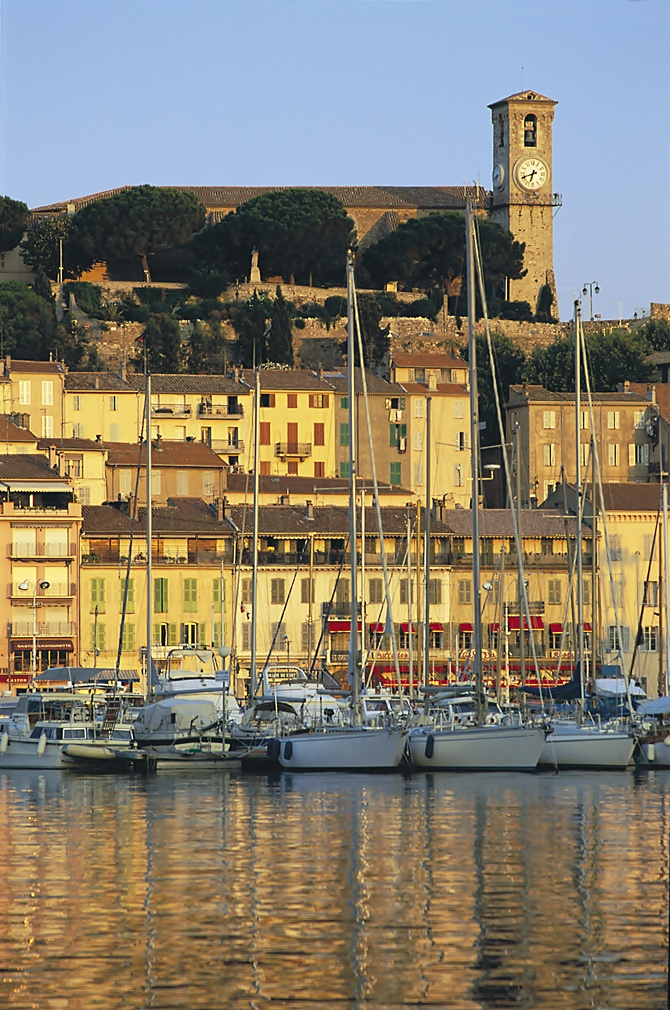 Le Suquet | Cannes