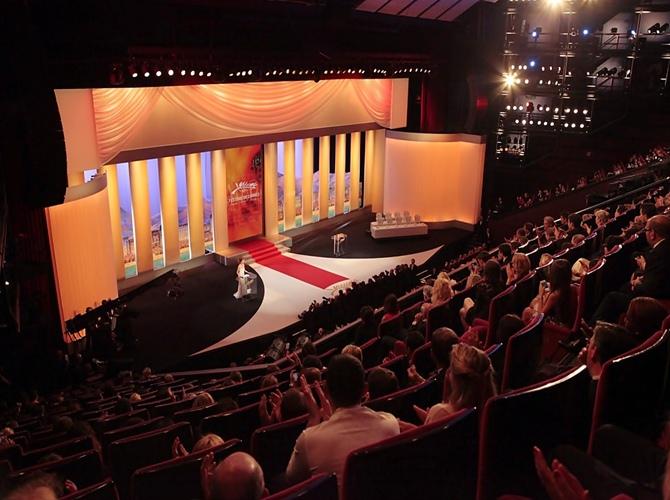 68th Cannes Film Festival | Tempo da Delicadeza