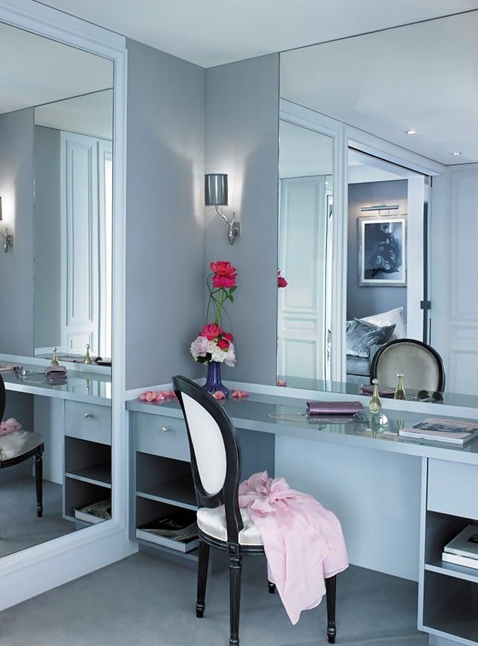 Suíte Christian Dior