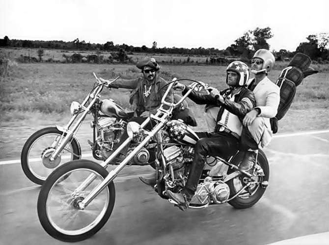 Easy Rider - 1969