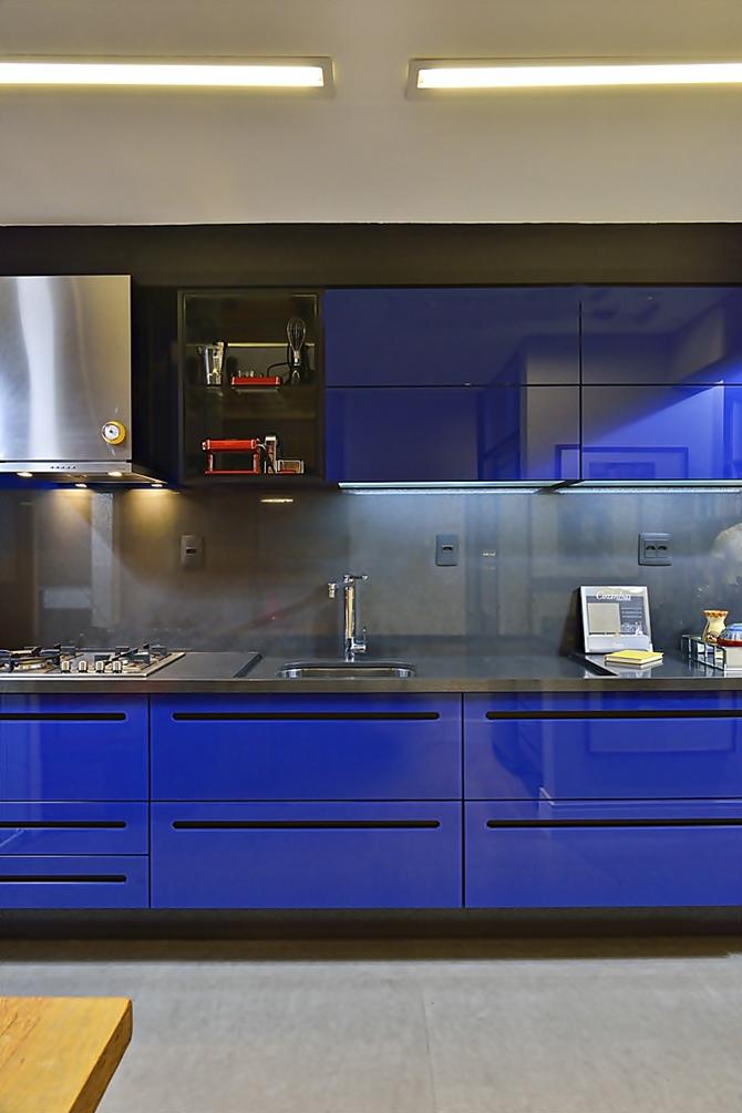 Modern Kitchen | Tempo da Delicadeza