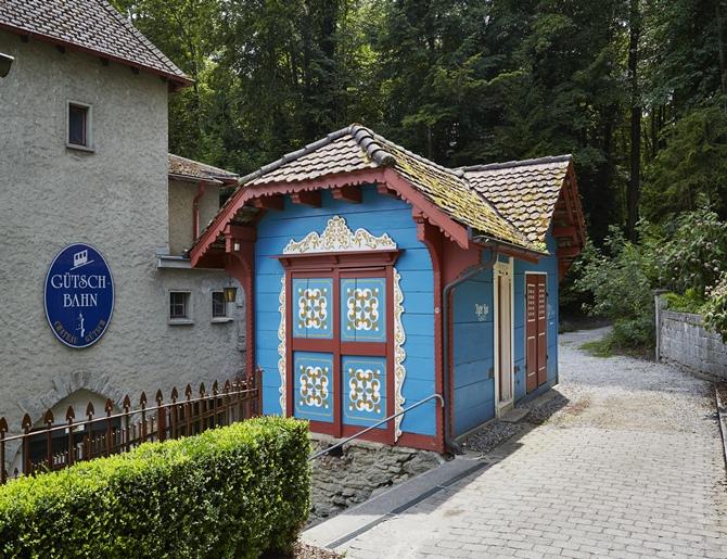 Château Gütsch | Tempo da Delicadeza