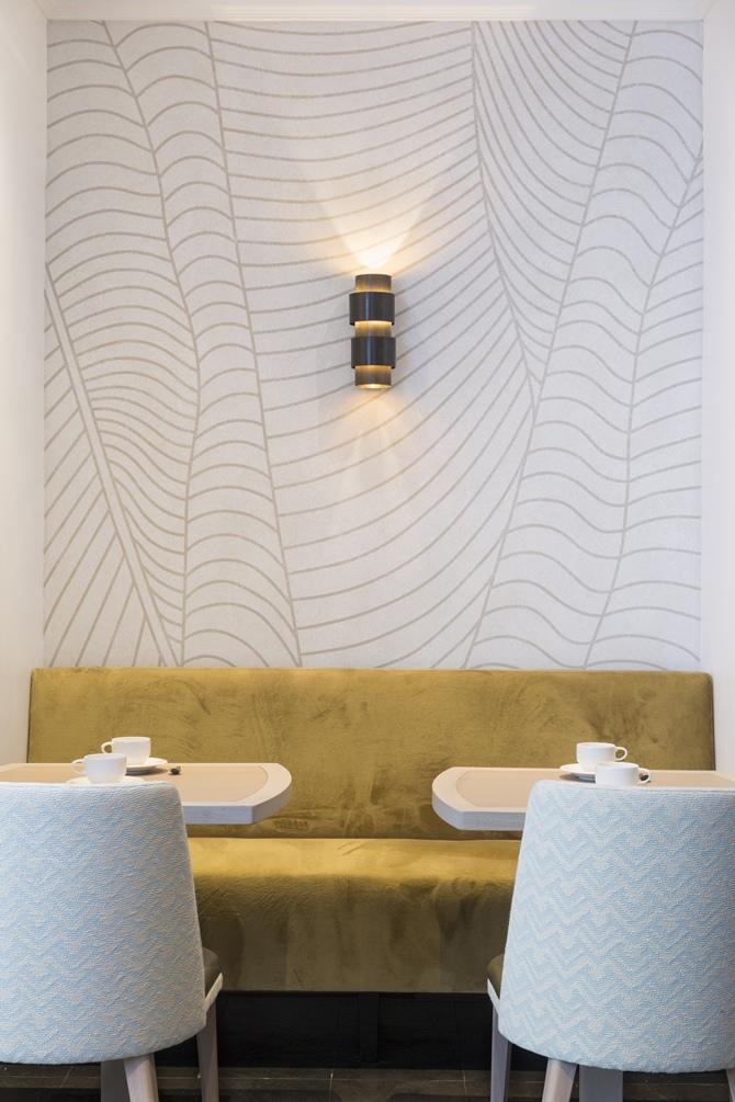 Hôtel Royal, Paris | Tempo da Delicadeza