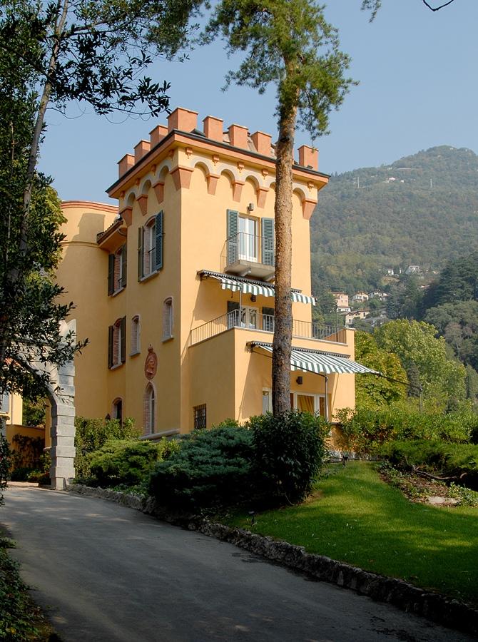 Villa d'Este - Villa Malakoff - Lake Como - Tempo da Delicadeza