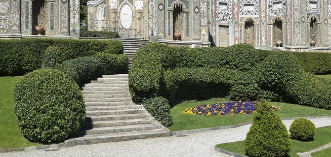 Villa D'este – Uma lenda no Lago Como