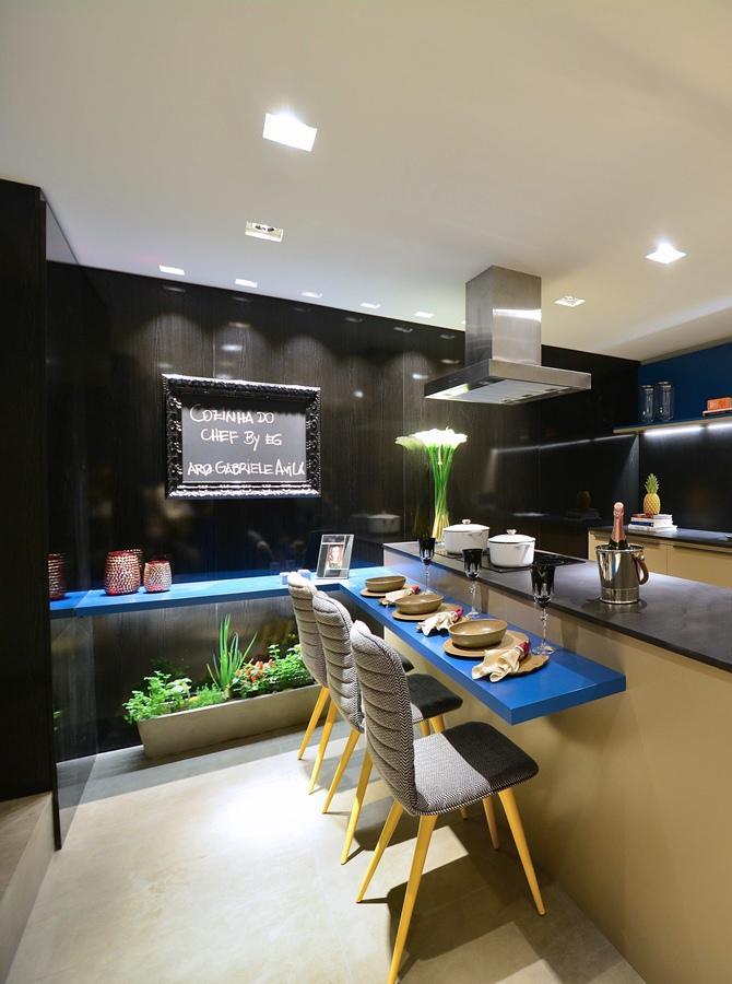 Gourmet Space | Tempo da Delicadeza