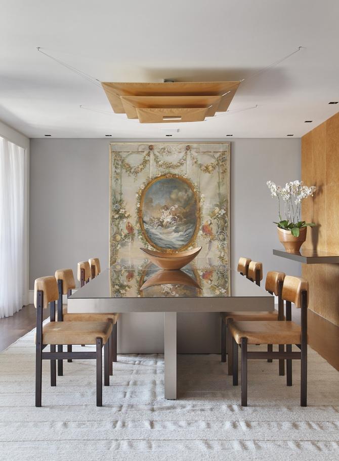 Guilherme Torres assina elegante casa em Londrina