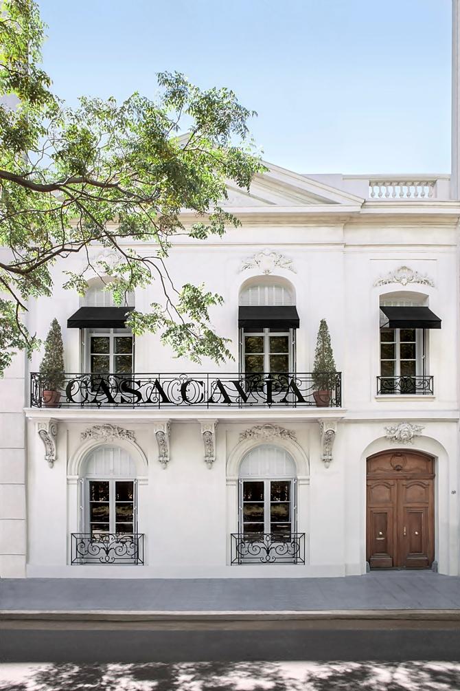Conheça Casa Cavia, espaço cultural em Buenos Aires