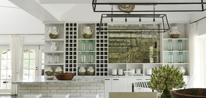 Greg Natale reforma charmosa casa de campo na Austrália