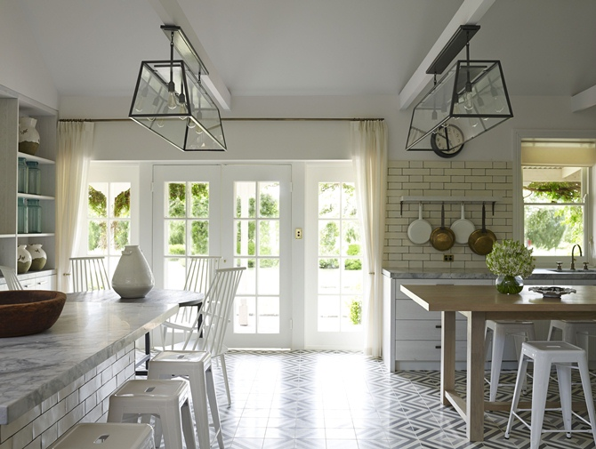Charming Country House by Greg Natale - Tempo da Delicadeza