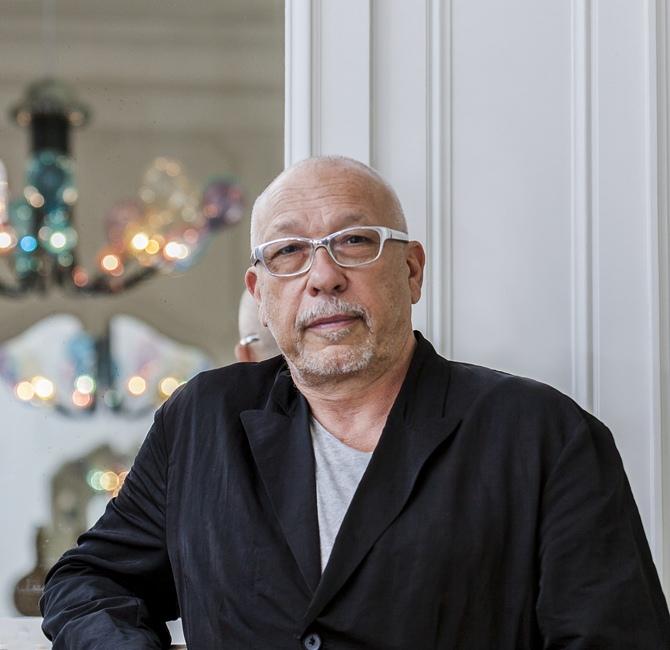 Gérard Faivre