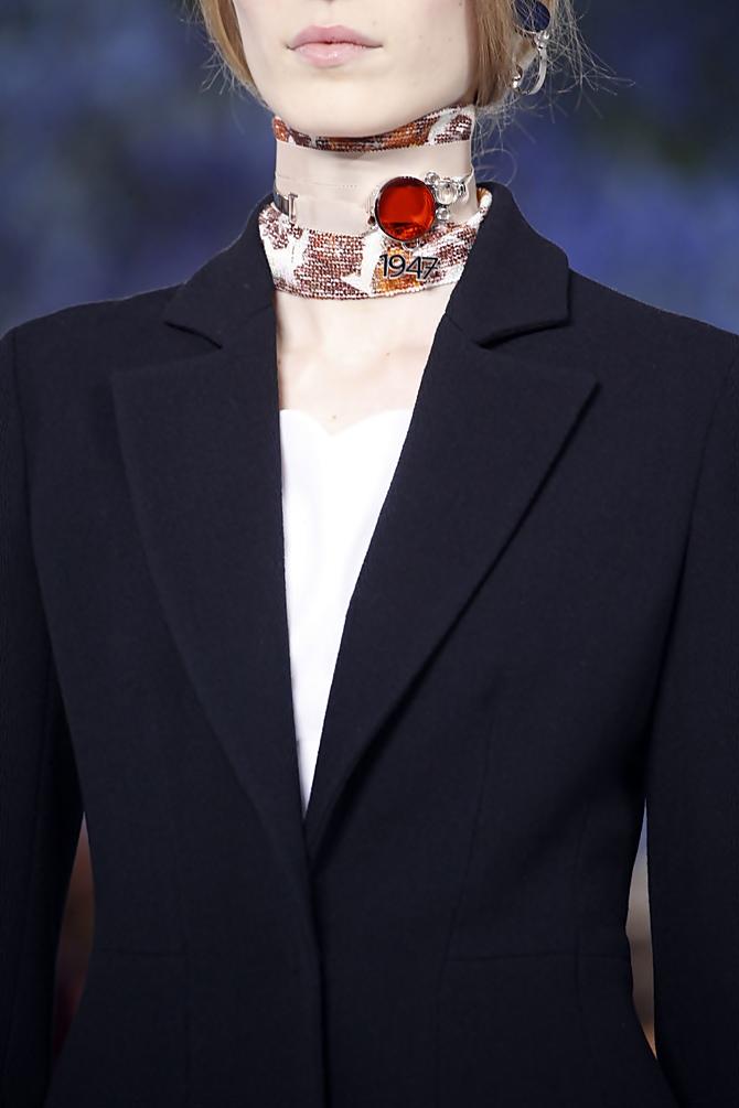 Christian Dior apresenta em Paris sua Coleção Primavera 2016
