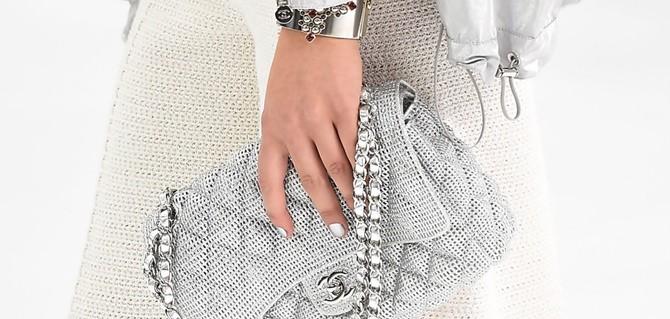 Chanel Primavera – Verão 2016, última chamada para embarque
