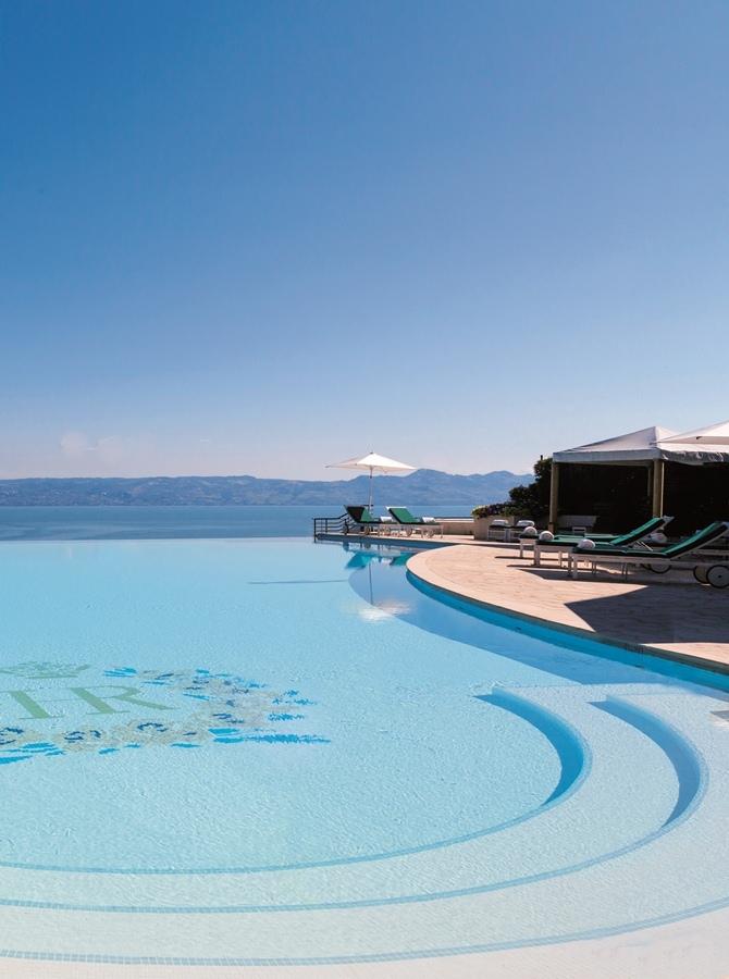 Hotel Royal Evian - Tempo da Delicadeza