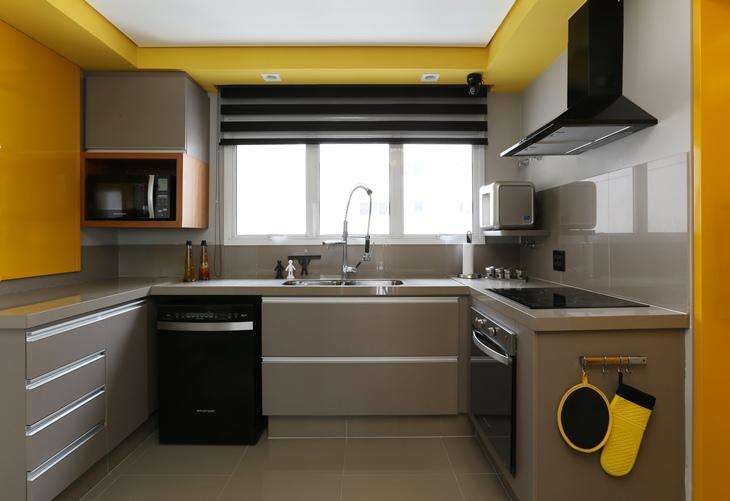 Apartamento comprado na planta