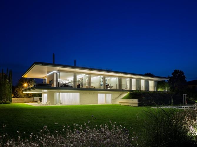 Arquiteto Giorgio Zaetta apresenta seu último projeto