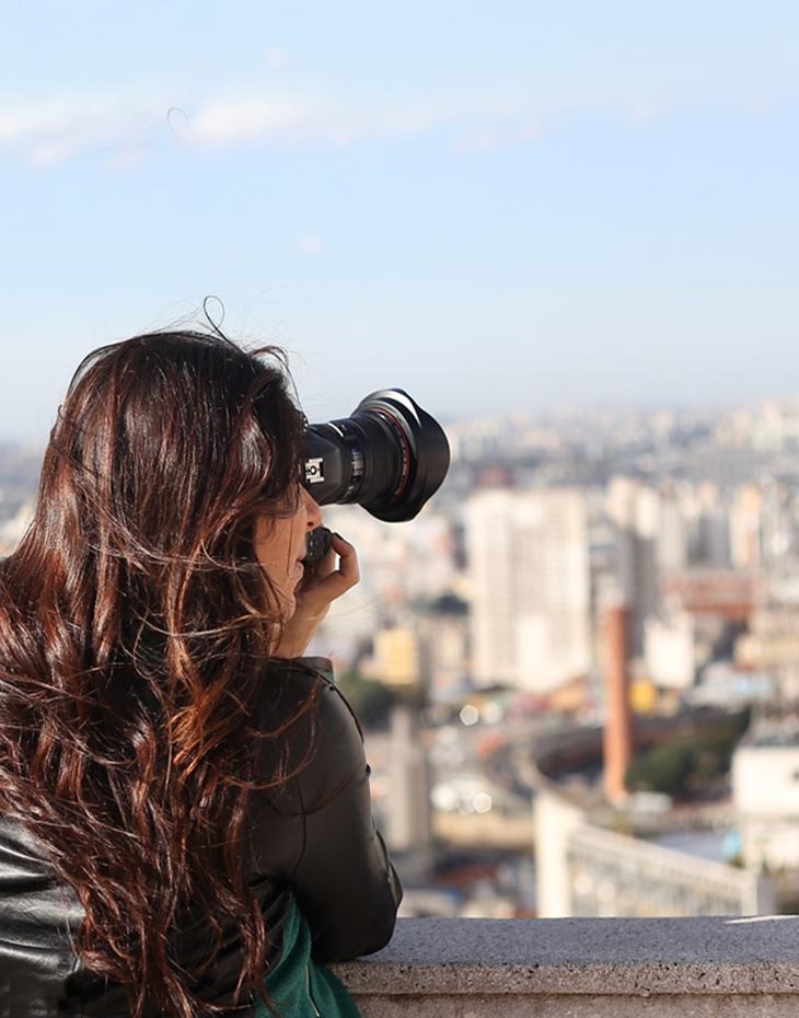Fotografe São Paulo com Mariana Orsi