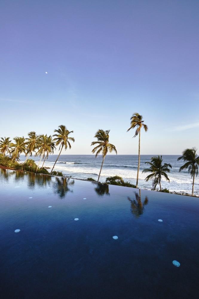 Ani Villa Dikwella – Serenidade no Sri Lanka