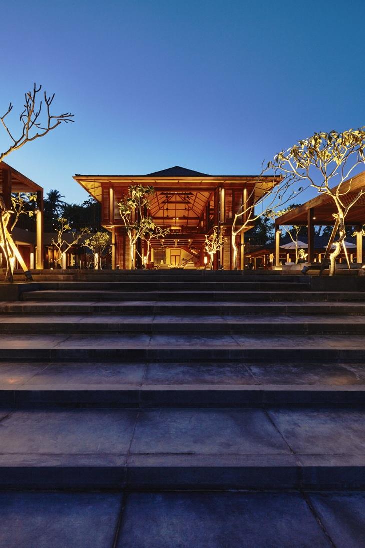 Ani villa dikwella serenidade no sri lanka tempo da for Boutique hotel ani